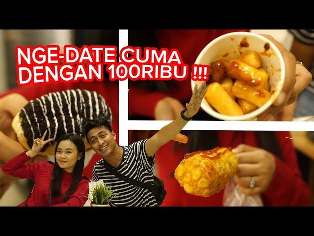 Nge-date Murah Ala Aulia dan Cahu | #DangdutKepo
