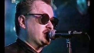 Heinz Rudolf Kunze live 1994 -  Wenn du nicht wiederkommst