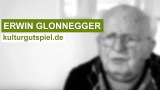 Dokumentation ♦ Erwin Glonnegger über Memory, Gesellschaftsspiele und Ravensburger