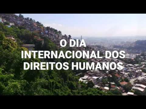 Proletário - Dia Internacional dos Direitos Humanos