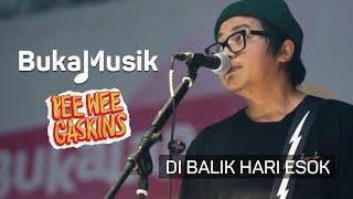 Pee Wee Gaskins   Di Balik Hari Esok (with Lyrics) | BukaMusik