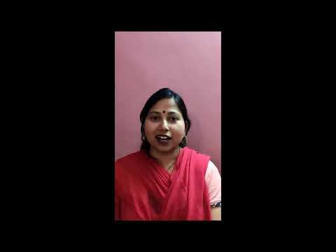Hindi kavita, DSE, B.A program, 1st year, 2nd semester.(-Dr.Neetu Gupta)