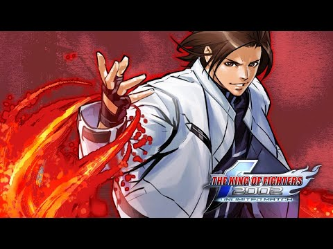 Steam Community Video Kof 2002 Unlimited Match Ps2 Review Pt Br