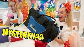 OPENING A MYSTERY BAG FROM MY CHILDHOOD!!
