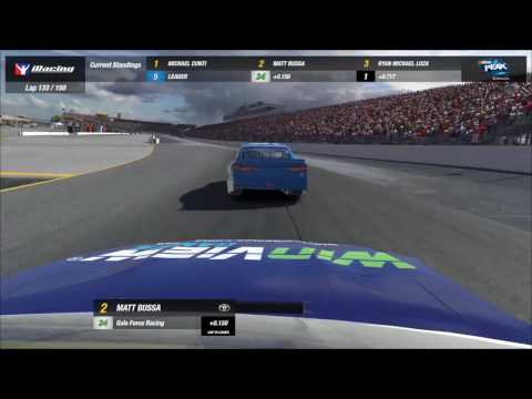 NPAS Race Recap Round 10: New Hampshire