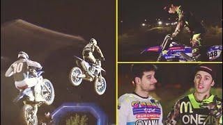 Primeros pasos para hacer saltos en Motocross, con Joan Cros