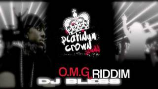 OMG Riddim - Busy Signal, Daville, Marcia Griffiths, Queen Ifrica & More!!!