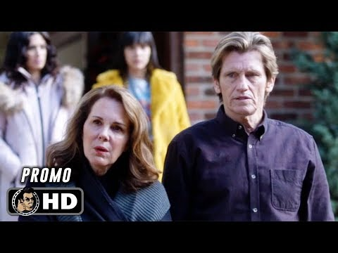 THE MOODYS Official Promo Trailers (HD) Denis Leary