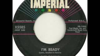 Fats Domino - I'm Ready (master, with hand clapping)(version 1) - January 1959