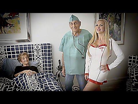 Grandparents help Porn Star Nikki Benz become the next Mayor of Toronto