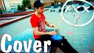 OXXXYMIRON - Лондонград (drum cover)