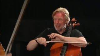Schubert's Arpeggione Sonata: Each String Has Its Own Voice