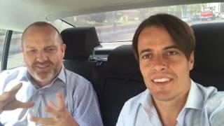 Hablamos de Relojes con Santiago Tejedor  de HORAS y MINUTOS
