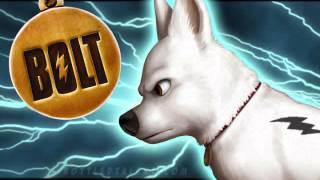 BOLT Soundtrack 1 - I Thought I Lost You