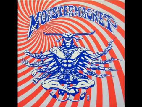 Monster Magnet - Evil (1992)