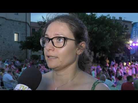 A SANTO STEFANO AL MARE AL VIA GLI EVENTI DELL'ESTATE DEDICATI ALLE FAMIGLIE
