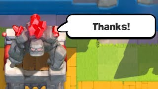 Funny Moments & Glitches & Fails | Clash Royale Montage #32