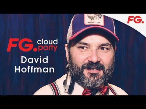 Happy Hour FG Cloud Party avec en mix David Hoffman