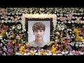 "Fans mourn death of SHINee K-pop star  Kim Jong Hyun"""