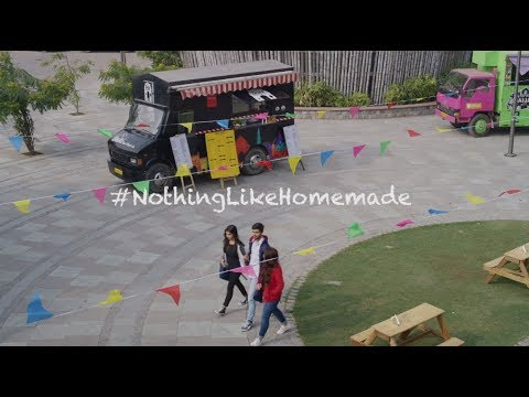 #NothingLikeHomemade- A Social Experiment