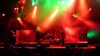 Dark Funeral - In My Dreams @ Summer Breeze 2010