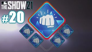 140 POWER! | MLB The Show 21 | Road to the Show #20
