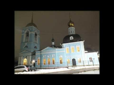 Спасо преображенский храм ярославль