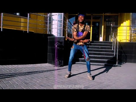 GROCERIES - CHANCE THE RAPPER ft. TISAKOREAN VIRAL DANCE VIDEO    #grocerieschallenge