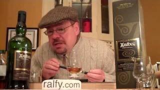 YouTube: Ardbeg Corryvreckan  57.1%  Islay single malt -70cl