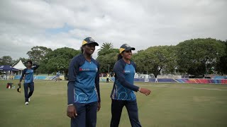 Strong preparation gives Sri Lanka hope of springing surprise | Women's T20 World Cup