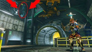 CRAZIEST GLITCH HIDING SPOT ON TOP OF THE MAP!!! HIDE N' SEEK ON *BLACK OPS 4*