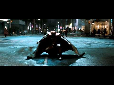 Watchmen - 2009 Trailer