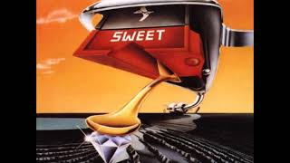SWEET - FEVER OF LOVE