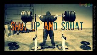 Motivational Fitness Quotes (preworkout)