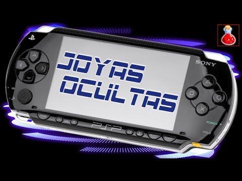 Las joyas ocultas de...PSP - juegos notables poco conocidos de PlayStation Portable