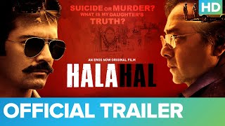 Halahal - Official Trailer