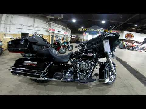 2008 Harley-Davidson FLHTC ELECTRA GLIDE CLASSIC in South Saint Paul, Minnesota - Video 1