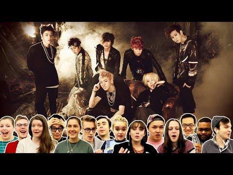 Block B смотреть онлайн видео в отличном качестве и без