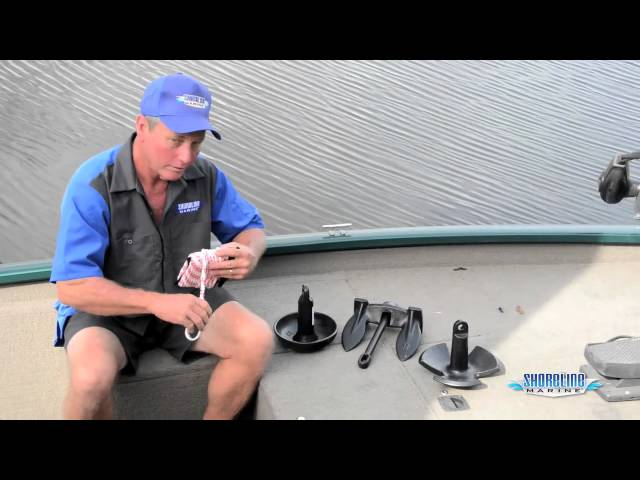 Freshwater Anchor Features and Tips