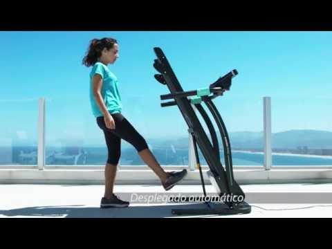 Cinta de correr FIT by Cecotec