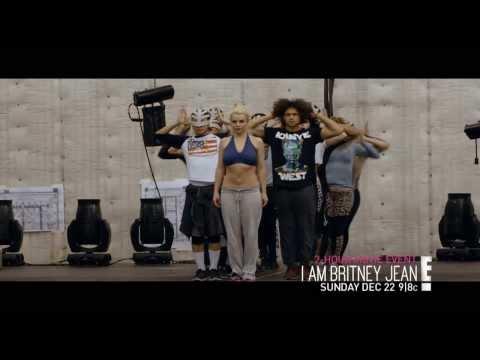 I Am Britney Jean Trailer