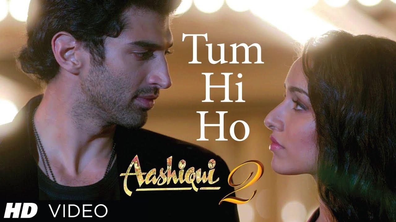 Hum Tere Bin Ab Reh Nahi Sakte Lyrics in Hindi- Arijit Singh  Aashiqui 2