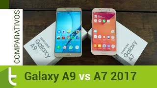 a7 2016 vs a7 2017 - मुफ्त ऑनलाइन वीडियो