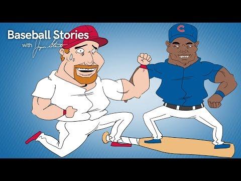 Mark McGwire, Sammy Sosa & 1998 Home Run Chase | Baseball Stories Illustrated