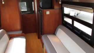 SOLD! 2005 Xplorer 230 XLW Class B Camper Van, Widebody Dually