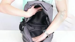 Рюкзак BRAUBERG для старших классов/<wbr/>студентов/<wbr/>молодежи, &laquo;Осень&raquo;, 30 литров, 46&times;34&times;18 см, 225518