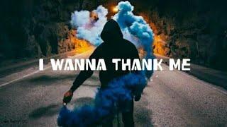 Snoop Dogg I Wanna Thank Me Lyrical Video🎼I Wanna Thank Me Lyrics🎼Snoop Dogg Songs Lyrics