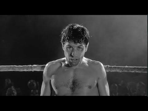Martin Scorsese a umění ticha