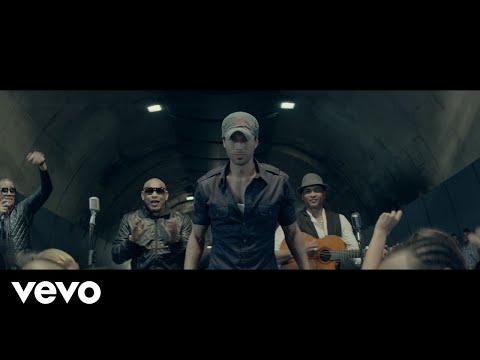 Enrique Iglesias - Bailando ft. Descemer Bueno, Gente De Zona (Español)