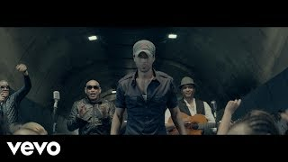 YouTube e-card Check out Enriques new videos LetMeBeYourLover ft Pitbull  Noche y De Dia ft Yandel Juan